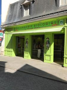 Au Fournil Breton - Boulangerie pâtisserie - Vannes