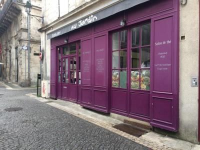 Au Jardin - Restaurant - Angoulême