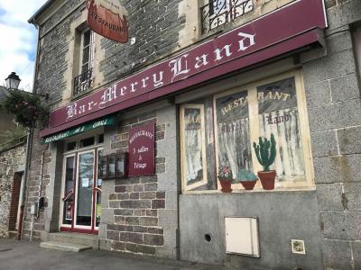 Au Merry Land - Restaurant - Châteaugiron