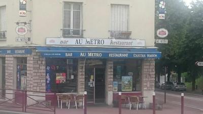 Au Métro - Restaurant - Sceaux
