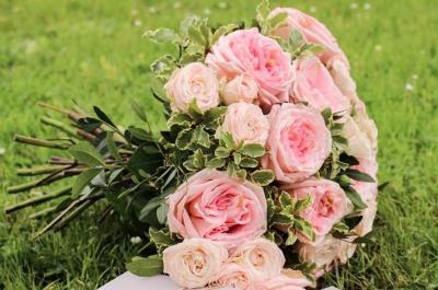 Au Nom De La Rose - Fleuriste - Grenoble