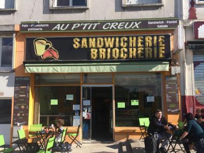 L'atelier du blé noir - Restaurant - Angoulême