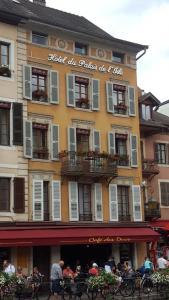 Palais de l'Isle - Attraction touristique - Annecy