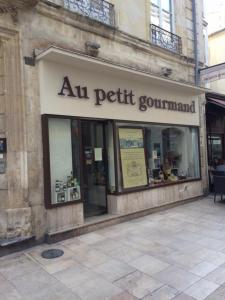 le Fournil - Chocolatier confiseur - Nîmes
