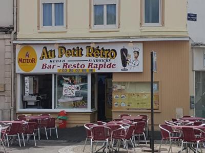 au Petit Retro - Restaurant - Saint-Dizier