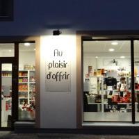 EURL Au Plaisir d'Offrir - HABSHEIM