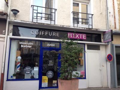 Au Plaisir De Pl'aire - Coiffeur - Aire-sur-l'Adour