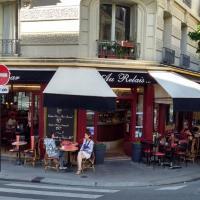 Au Relais - PARIS