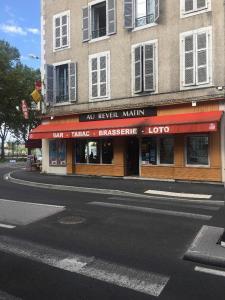 Au REveil Matin - Café bar - Pau