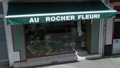 Au Rocher Fleuri Sarl - Fleuriste - Clermont-Ferrand