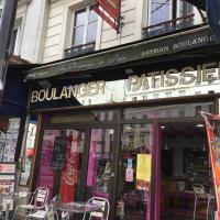 Au Royaume du Pain - PARIS