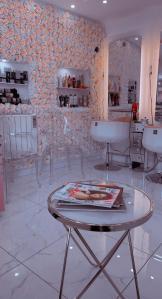 au Salon de Nadia - Coiffeur - Montreuil