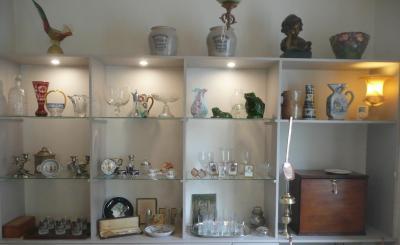 Au temps retrouvé - Achat et vente d'antiquités - Amiens