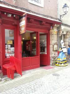 Au Vieux Vannes - Restaurant - Vannes