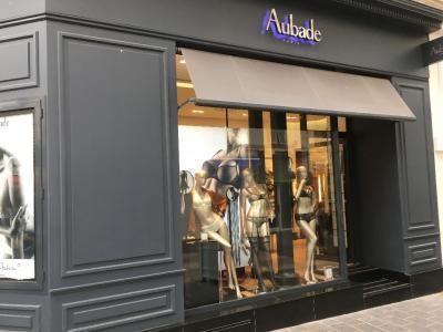 Aubade, l'Art d'Aimer - Lingerie - Nice