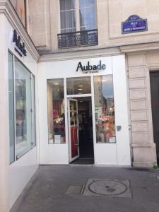 Aubade, l'Art d'Aimer - Lingerie - Paris