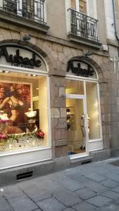 Aubade L Art D Aimer Paris - Lingerie - Rennes