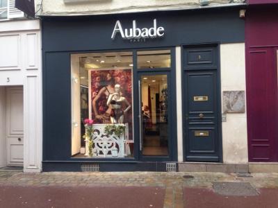 Aubade Paris - Lingerie - Saint-Germain-en-Laye