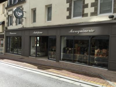 Aubepine - Chaussures - Granville