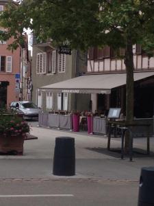 Auberge De La Paix - Restaurant - Sélestat
