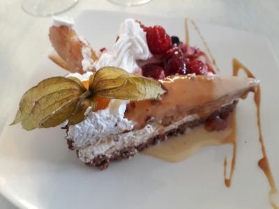 Auberge du Bachelin - Restaurant - Saint-Omer