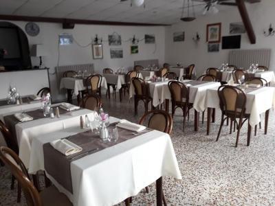 Auberge Provencale - Restaurant - Menton