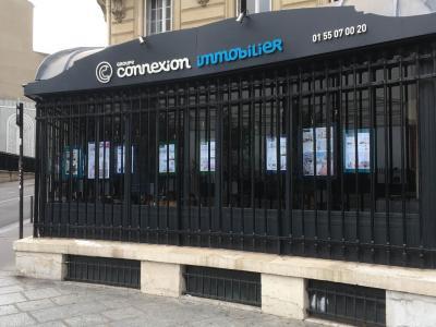 Auboin-Vermorel - Agencement de magasins - Paris