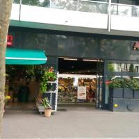 Auchan Supermarché DAUMESNIL - PARIS