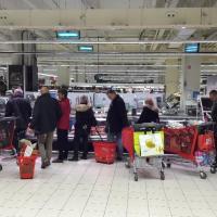 Auchan Vélizy Villacoublay - VÉLIZY-VILLACOUBLAY