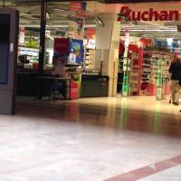 Auchan Bagnolet Paris - BAGNOLET