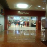 Auchan Drive Velizy - VÉLIZY-VILLACOUBLAY