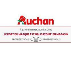 Auchan Epinay sur Seine
