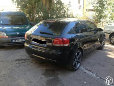 Audi Espace Prestige Automobile - Concessionnaire automobile - Nîmes