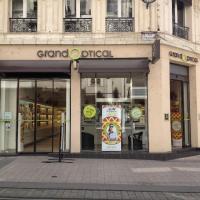 Audioprothésiste Angers Audika - ANGERS