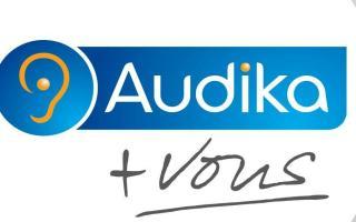 Audioprothésiste Angers Audika