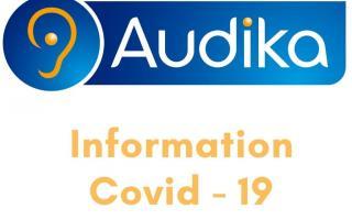 Audioprothésiste Dieulefit Audika