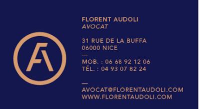Audoli Florent - Avocat - Nice