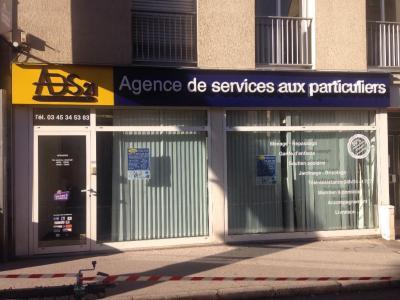 Ads 21 Audra Darcy Services Cote d'Or - Services à domicile pour personnes dépendantes - Dijon