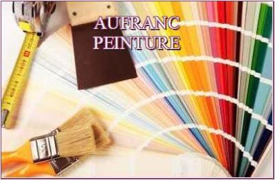 AufrancPeinture Auto-entrepreneur - Entreprise de peinture - Bordeaux