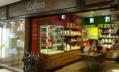Coffea - Torréfaction de café - Rennes