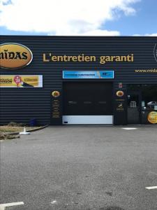 Midas - Garage automobile - Auray