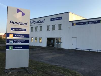 Aurilis Group - Pièces et accessoires automobiles - Décines-Charpieu