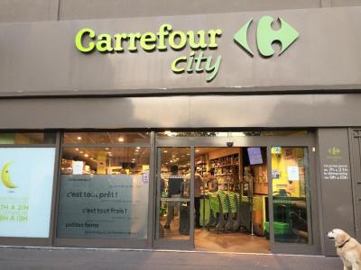 Carrefour City - Supermarché, hypermarché - Nantes