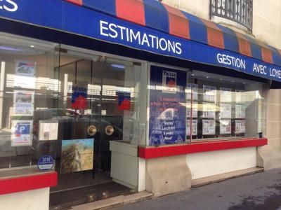 Cabinet Thisse - Administrateur de biens - Paris