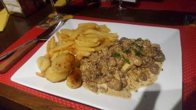 Auto Bar Tapas - Café bar - Beauvais