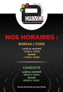 Auto Ecole E.Drive 2 - Auto-école - Neuilly-sur-Marne