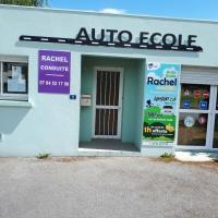 Auto École Rachel Conduite - LANDÉVANT