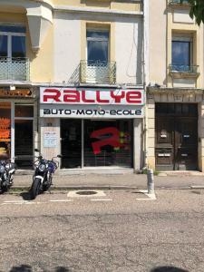 Auto Ecole Rallye - Auto-école - Metz