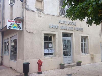 Auto Ecole Des Vignes - Auto-école - Beaune