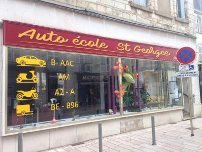 Auto Ecole La Grenouille - Auto-école - Nuits-Saint-Georges